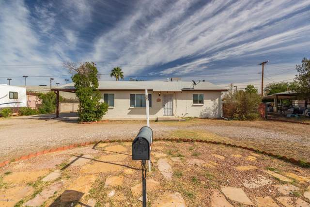 1331 S Rook Avenue, Tucson, AZ 85711 (#21928961) :: Long Realty - The Vallee Gold Team