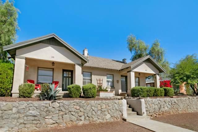 131 E 4Th Street, Tucson, AZ 85705 (MLS #21928962) :: The Property Partners at eXp Realty