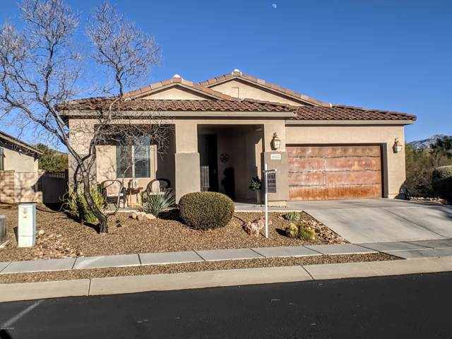 4422 W Cloud Ranch Place, Marana, AZ 85658 (#21928965) :: Long Realty - The Vallee Gold Team