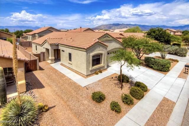 10577 E Bonpland Willow Drive, Tucson, AZ 85747 (#21928986) :: Long Realty - The Vallee Gold Team