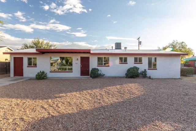 5982 E 27th Street, Tucson, AZ 85711 (#21928987) :: Gateway Partners | Realty Executives Tucson Elite