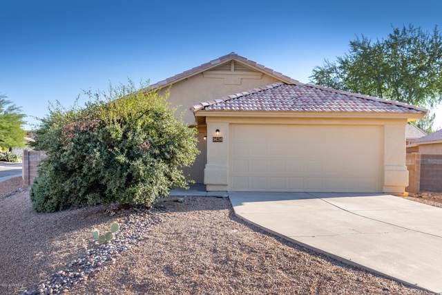 9630 E Magdalena Road, Tucson, AZ 85748 (#21929001) :: The Josh Berkley Team