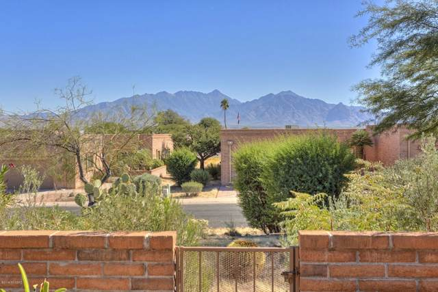 3413 S Placita Del Disfrute, Green Valley, AZ 85622 (#21929034) :: Gateway Partners | Realty Executives Tucson Elite