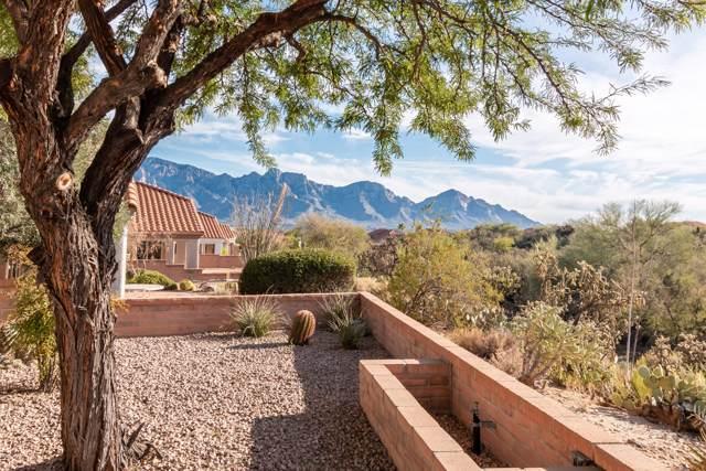 2132 E Ruellia Drive, Oro Valley, AZ 85755 (#21929073) :: Long Realty - The Vallee Gold Team