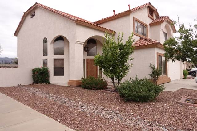 1609 S Kevin Drive, Tucson, AZ 85748 (#21929076) :: Long Realty - The Vallee Gold Team