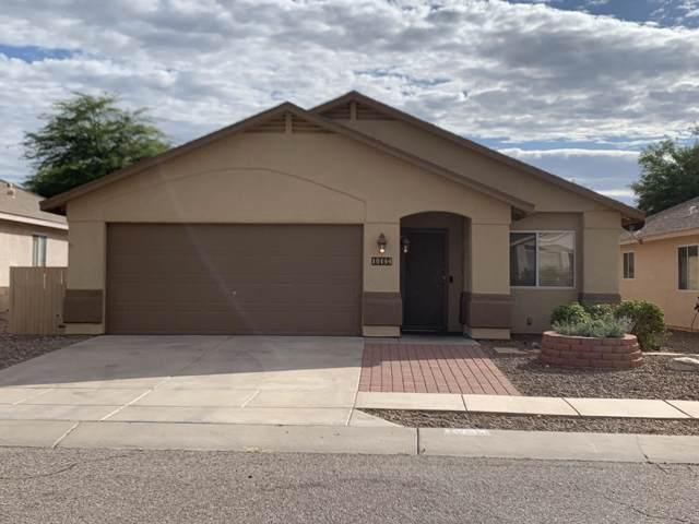 10144 E Paseo San Ardo, Tucson, AZ 85747 (#21929141) :: Long Realty - The Vallee Gold Team