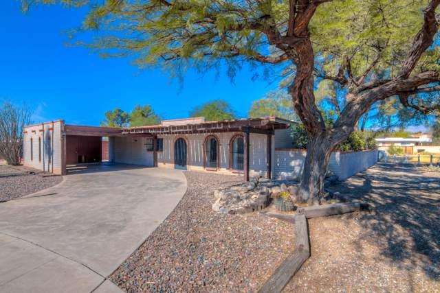 8707 E Wallen Ridge Drive, Tucson, AZ 85710 (#21929172) :: The Local Real Estate Group | Realty Executives