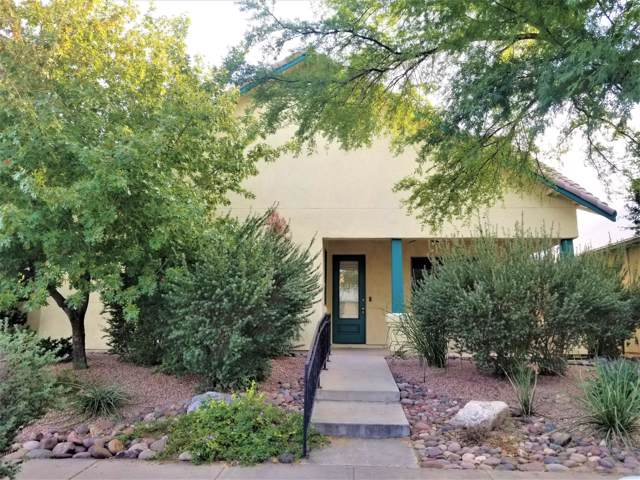 10418 E Seven Generations Way, Tucson, AZ 85747 (#21929184) :: Long Realty - The Vallee Gold Team