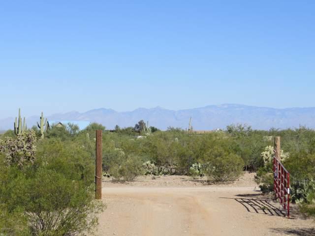 6844 E Camino Aurelia #1, Sahuarita, AZ 85629 (#21929195) :: Long Realty Company
