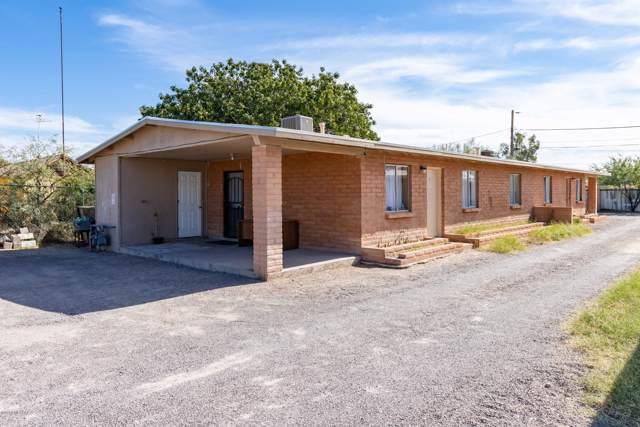 342 E Delta Road, Tucson, AZ 85706 (#21929229) :: Long Realty - The Vallee Gold Team
