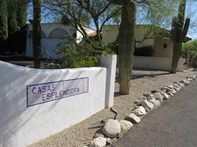 5802 N Camino Esplendora, Tucson, AZ 85718 (#21929231) :: Long Realty Company