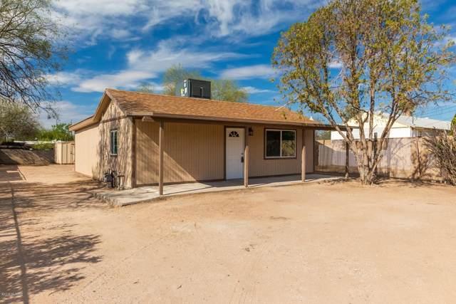 2725 N Cortez Place, Tucson, AZ 85705 (#21929250) :: The Josh Berkley Team
