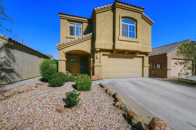 6481 S Vanishing Pointe Way, Tucson, AZ 85746 (#21929251) :: Long Realty Company