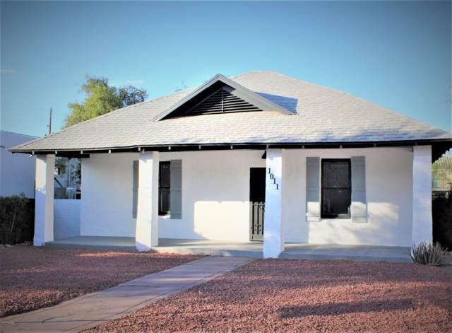 1011 E Elm Street, Tucson, AZ 85719 (#21929259) :: Long Realty - The Vallee Gold Team