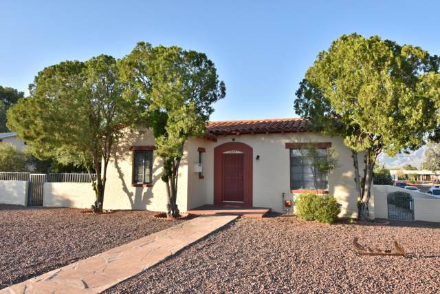 2847 E 1St Street, Tucson, AZ 85716 (#21929285) :: Long Realty - The Vallee Gold Team