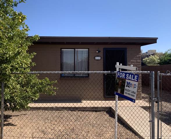 2125 S 8Th Avenue, Tucson, AZ 85713 (#21929406) :: The Local Real Estate Group | Realty Executives