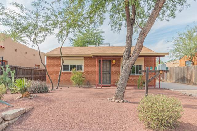 1347 N 5Th Avenue, Tucson, AZ 85705 (#21929434) :: Long Realty - The Vallee Gold Team