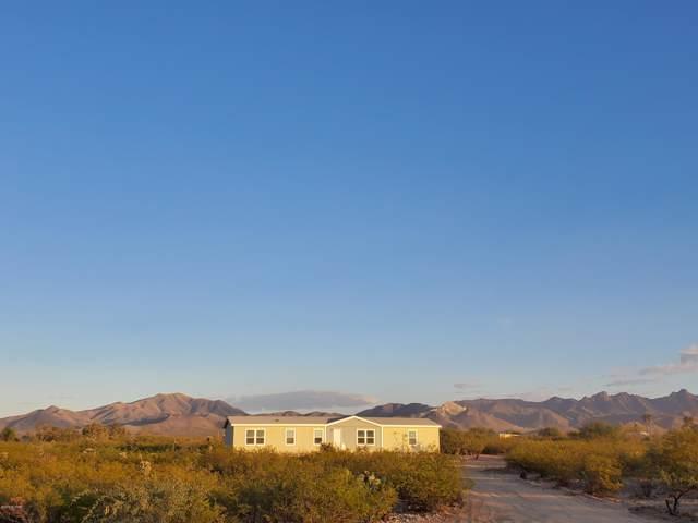 18281 S Mann Avenue, Sahuarita, AZ 85629 (#21929460) :: The Josh Berkley Team