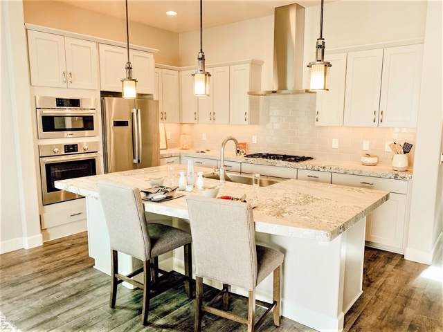 14339 N Mickelson Canyon Court, Oro Valley, AZ 85755 (#21929499) :: Long Realty - The Vallee Gold Team