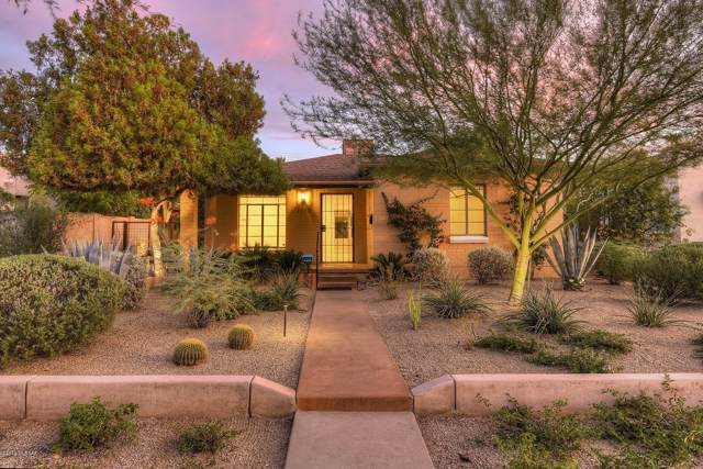 2110 E 7Th Street, Tucson, AZ 85719 (#21929556) :: The Local Real Estate Group | Realty Executives
