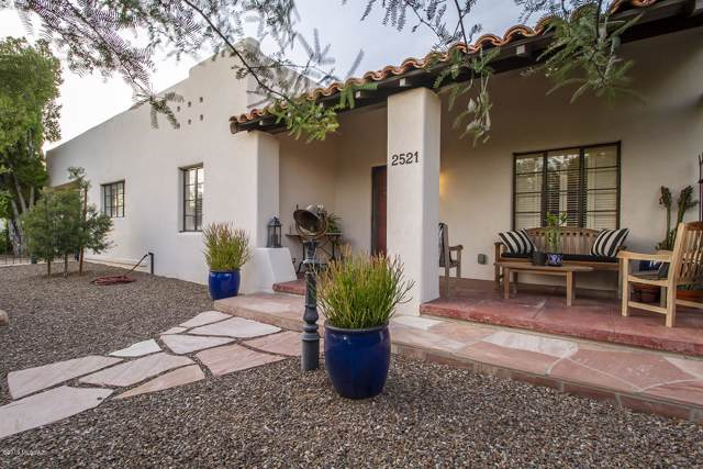 2521 E 3rd Street, Tucson, AZ 85716 (#21929619) :: Long Realty - The Vallee Gold Team