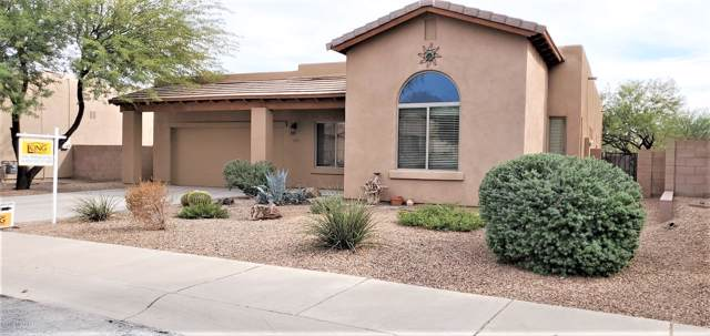 8094 N Painted Feather Drive, Tucson, AZ 85743 (#21929630) :: Long Realty - The Vallee Gold Team