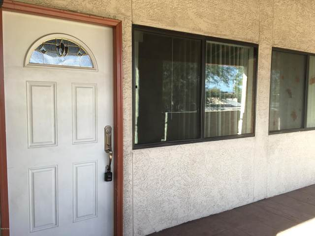 455 W Kelso Street #238, Tucson, AZ 85705 (#21929636) :: The Josh Berkley Team