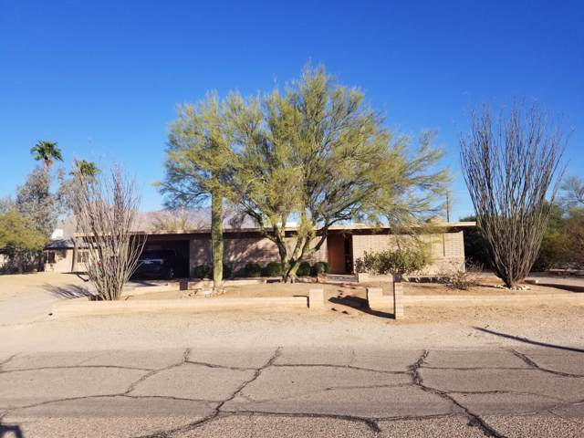 7606 N Chapala Place, Tucson, AZ 85704 (#21929640) :: Keller Williams