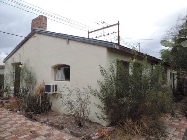 807 - 811 N 7Th Avenue, Tucson, AZ 85705 (#21929766) :: The Local Real Estate Group | Realty Executives