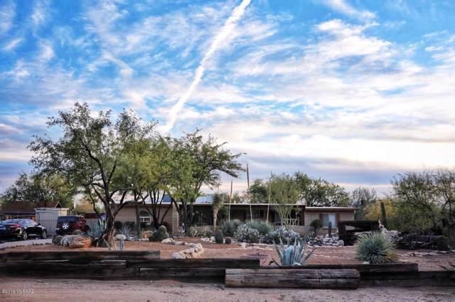3525 W Turkey Lane, Tucson, AZ 85742 (#21929773) :: Luxury Group - Realty Executives Tucson Elite