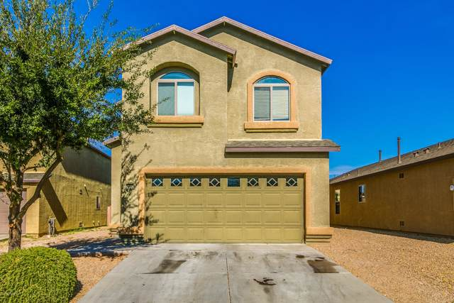 2427 E Camino Malcote, Tucson, AZ 85706 (#21929782) :: Long Realty - The Vallee Gold Team