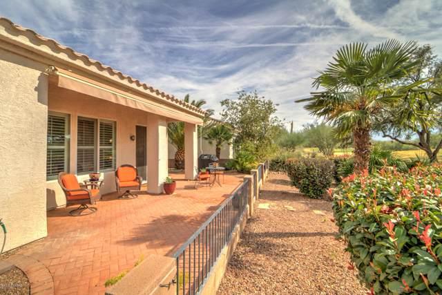 315 W Hopkins Vista Drive, Green Valley, AZ 85614 (#21929861) :: Keller Williams