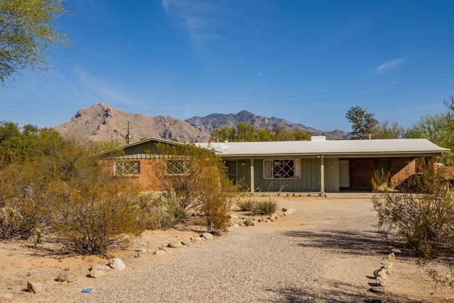 7522 N Ellison Drive, Tucson, AZ 85704 (#21929895) :: The Josh Berkley Team