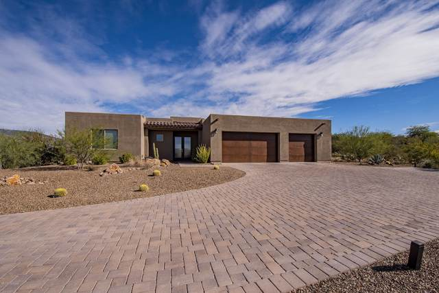 8283 S Circle Y Ranch Place S, Vail, AZ 85641 (#21929983) :: Long Realty - The Vallee Gold Team