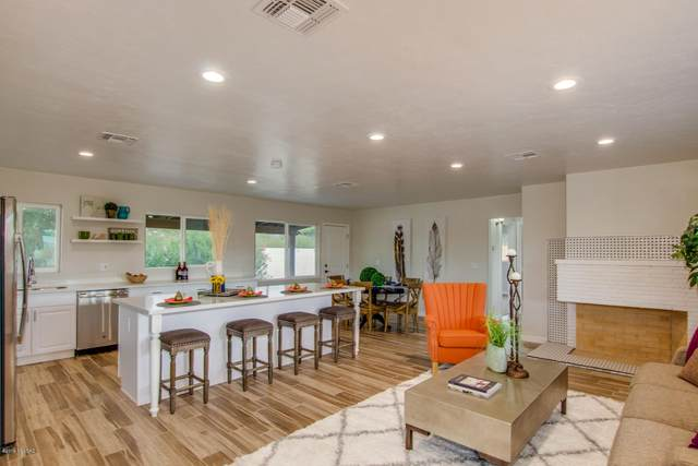 1951 E Waverly Street, Tucson, AZ 85719 (#21930002) :: Gateway Partners