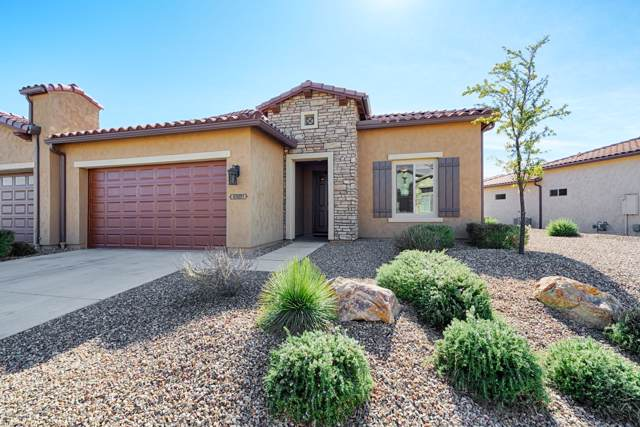 61091 E Slate Road, Oracle, AZ 85623 (#21930068) :: Long Realty - The Vallee Gold Team