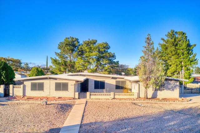 2049 E Elmwood Lane, Sierra Vista, AZ 85635 (#21930087) :: Long Realty - The Vallee Gold Team