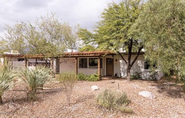 4437 E Elmwood Street, Tucson, AZ 85711 (#21930095) :: Long Realty - The Vallee Gold Team