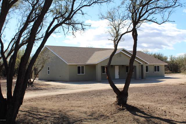 1461 W Sweet Home Trail, St. David, AZ 85630 (#21930300) :: Long Realty - The Vallee Gold Team