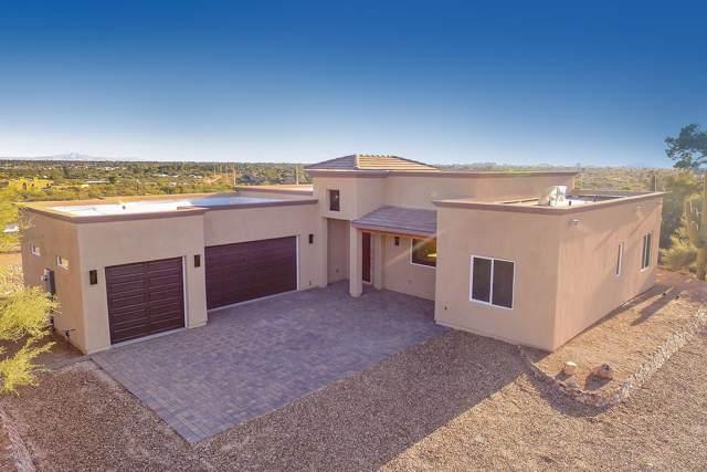 4332 N Camino Kino, Tucson, AZ 85718 (#21930449) :: Luxury Group - Realty Executives Tucson Elite