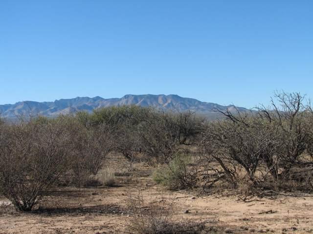 55 Acres N Her Way Way, St. David, AZ 85630 (#21930458) :: Luxury Group - Realty Executives Tucson Elite