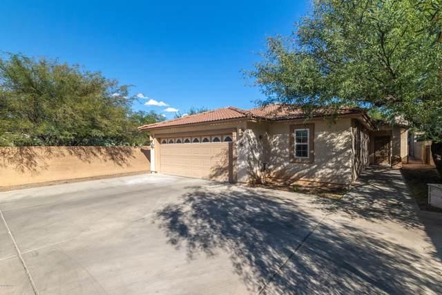 3234-3236 N Tucson Boulevard, Tucson, AZ 85716 (#21930473) :: The Local Real Estate Group | Realty Executives