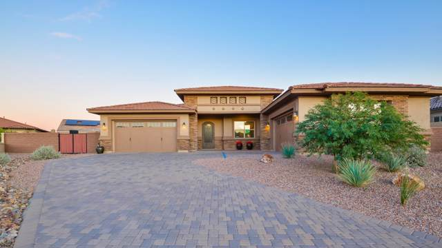 13482 N Alisma Court, Oro Valley, AZ 85755 (#21930484) :: Long Realty - The Vallee Gold Team