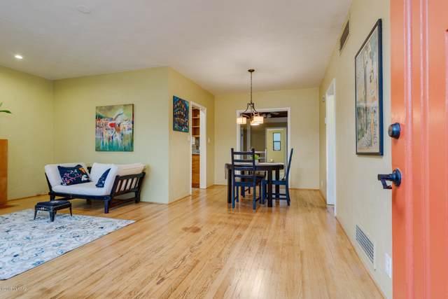 2130 E 10th Street, Tucson, AZ 85719 (#21930509) :: The Local Real Estate Group | Realty Executives