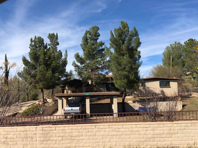 1341 E Live Oak Drive, Nogales, AZ 85621 (#21930560) :: Long Realty - The Vallee Gold Team