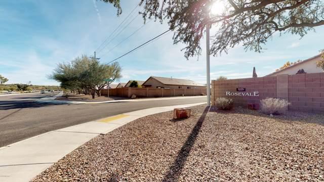 2847 W Medallion Drive, Tucson, AZ 85741 (#21930690) :: Long Realty Company