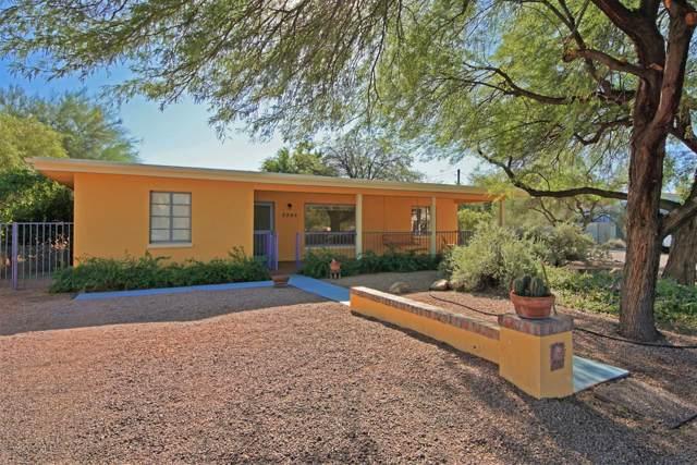 2702 E Mabel Street, Tucson, AZ 85716 (#21930713) :: Gateway Partners | Realty Executives Tucson Elite