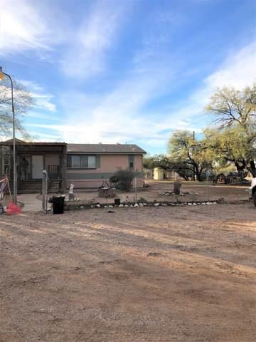 12223 N Puma Road, Marana, AZ 85653 (#21930760) :: Long Realty - The Vallee Gold Team