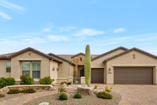 31939 S Flat Rock Drive, Oracle, AZ 85623 (#21930802) :: Long Realty Company