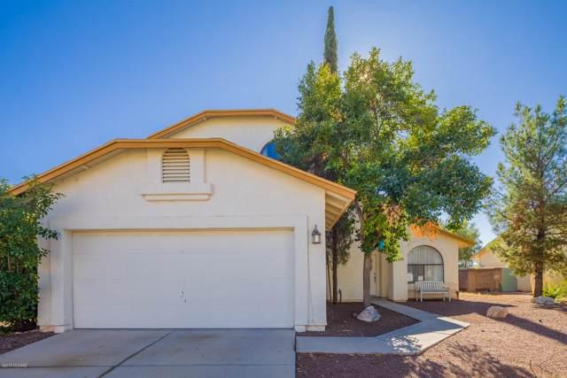 2691 W Camino Del Medrano, Tucson, AZ 85742 (MLS #21930911) :: The Property Partners at eXp Realty